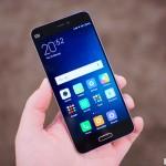 Xiaomi Mi5 DSC01994