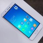 Xiaomi Mi5 DSC02020