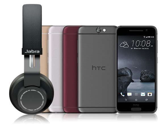 htc one a9 deal