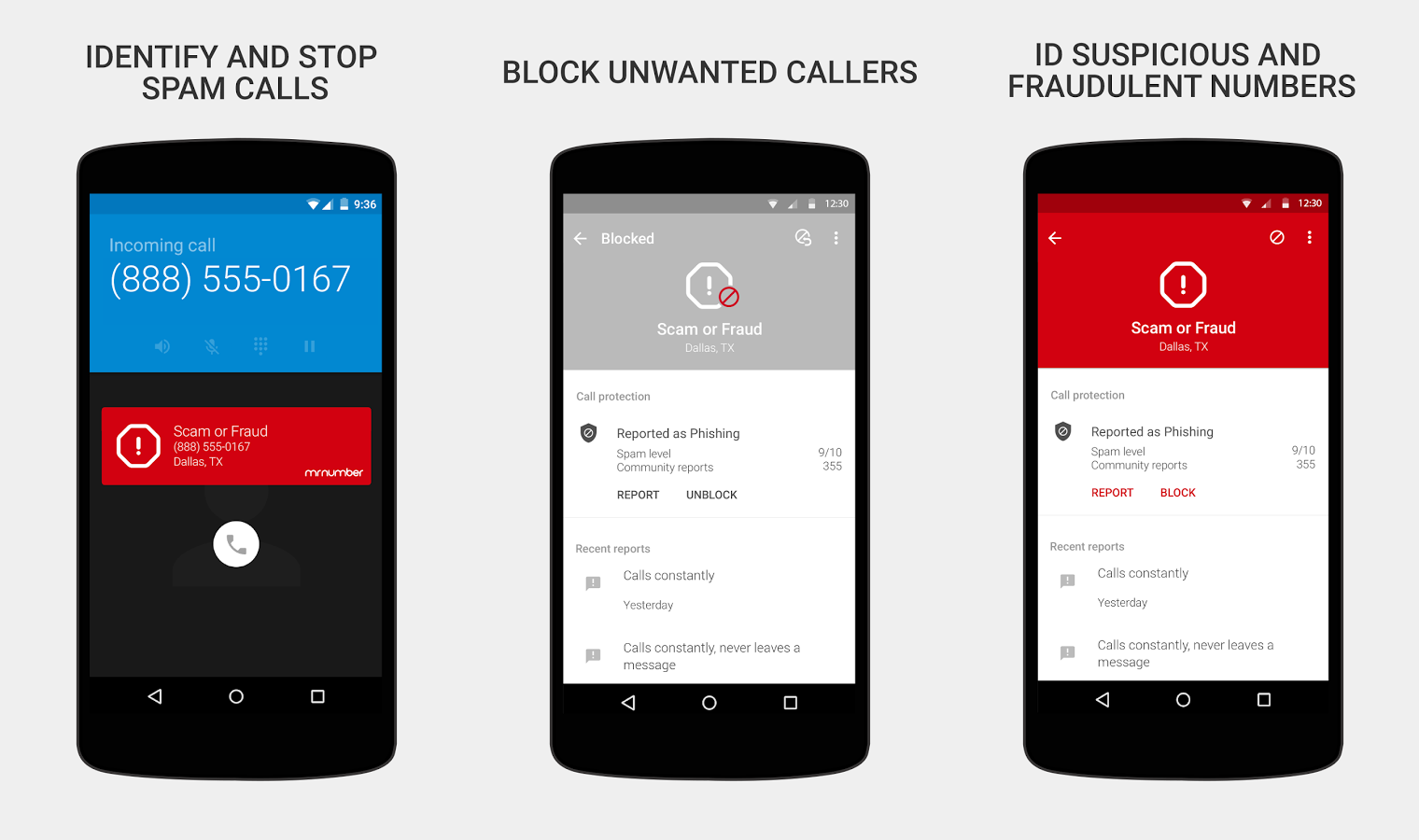 How To Block Calls And Texts On An Android Phone Phandroid