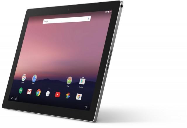 Android N Pixel C