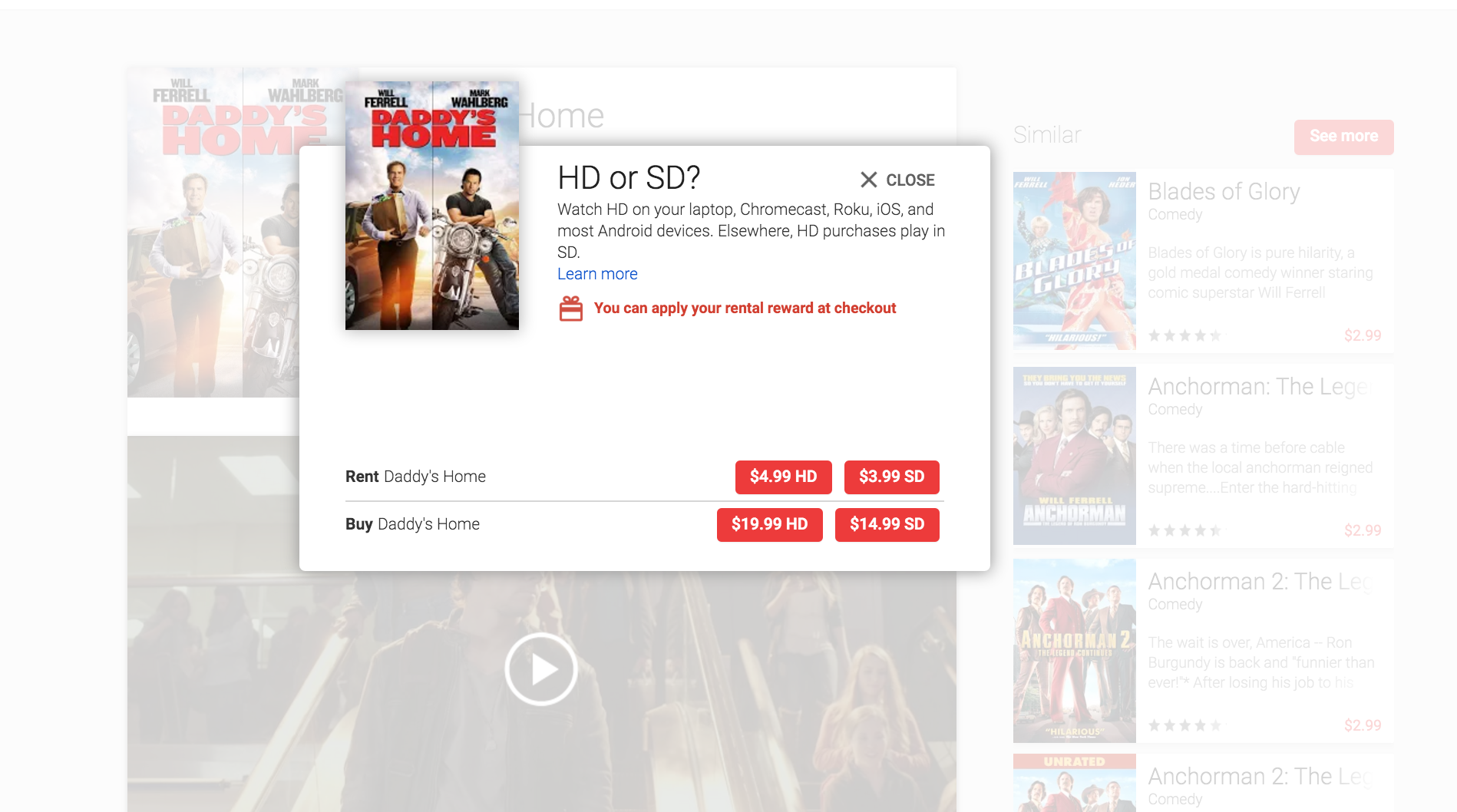 Google play movie promo codes