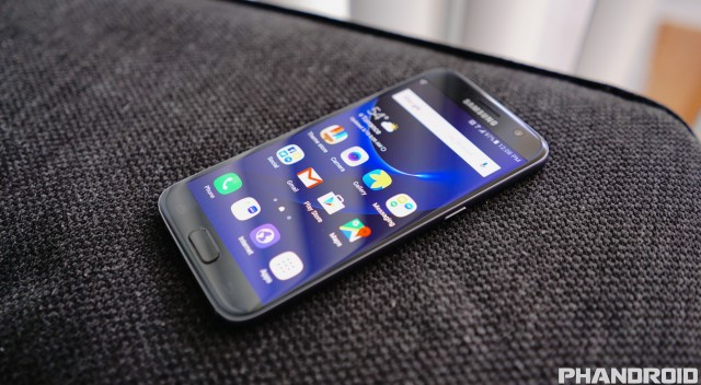 Samsung Galaxy S7 DSC02072