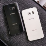 Samsung Galaxy S7  vs S6 DSC02075