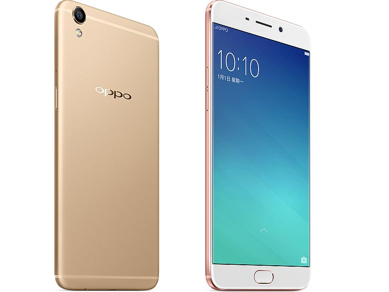 oppo r9 and r9 plus have 16mp front cameras