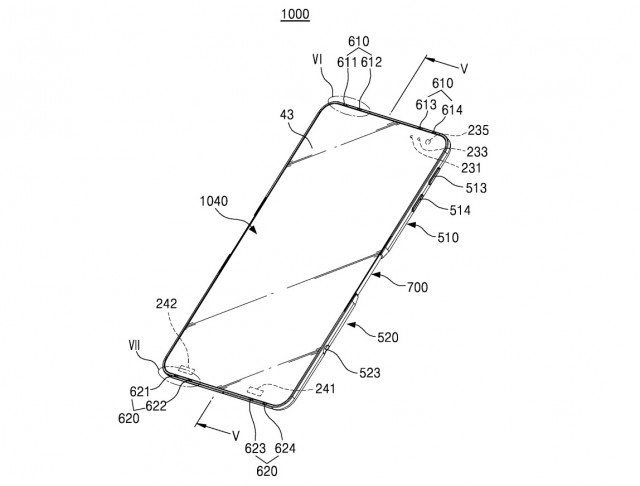 samsung-foldable-phone-project-valley-patent-front