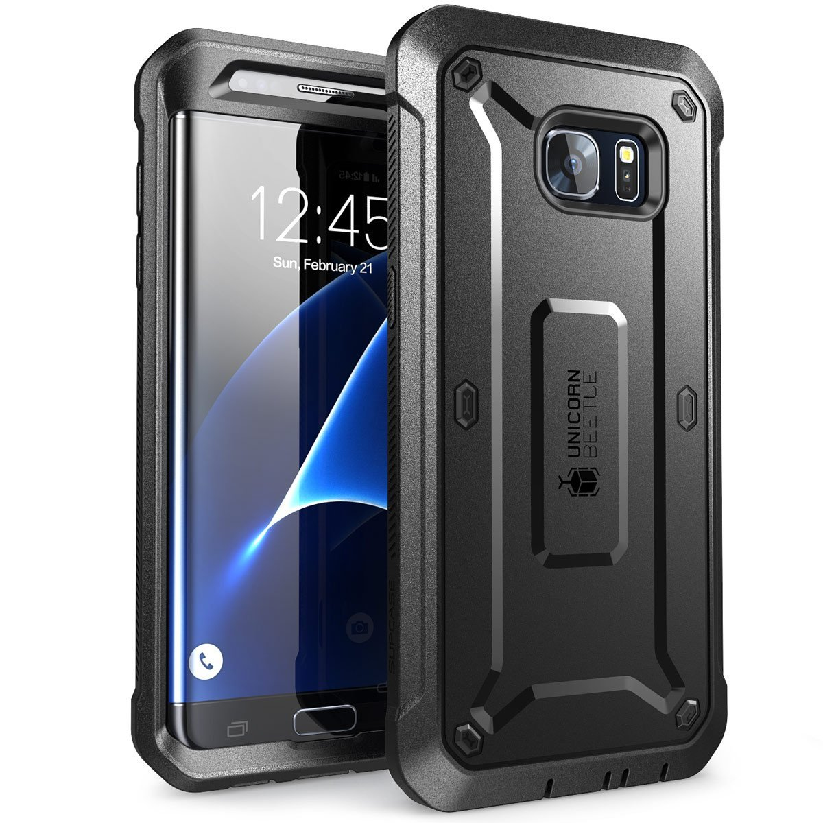best samsung galaxy s7 edge cases phandroid. Black Bedroom Furniture Sets. Home Design Ideas