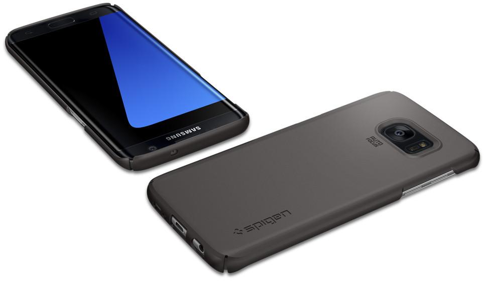 Best Samsung Galaxy S7 Edge Cases : Phandroid