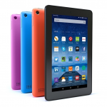 Amazon adds new colors and storage options to the Fire tablet lineup