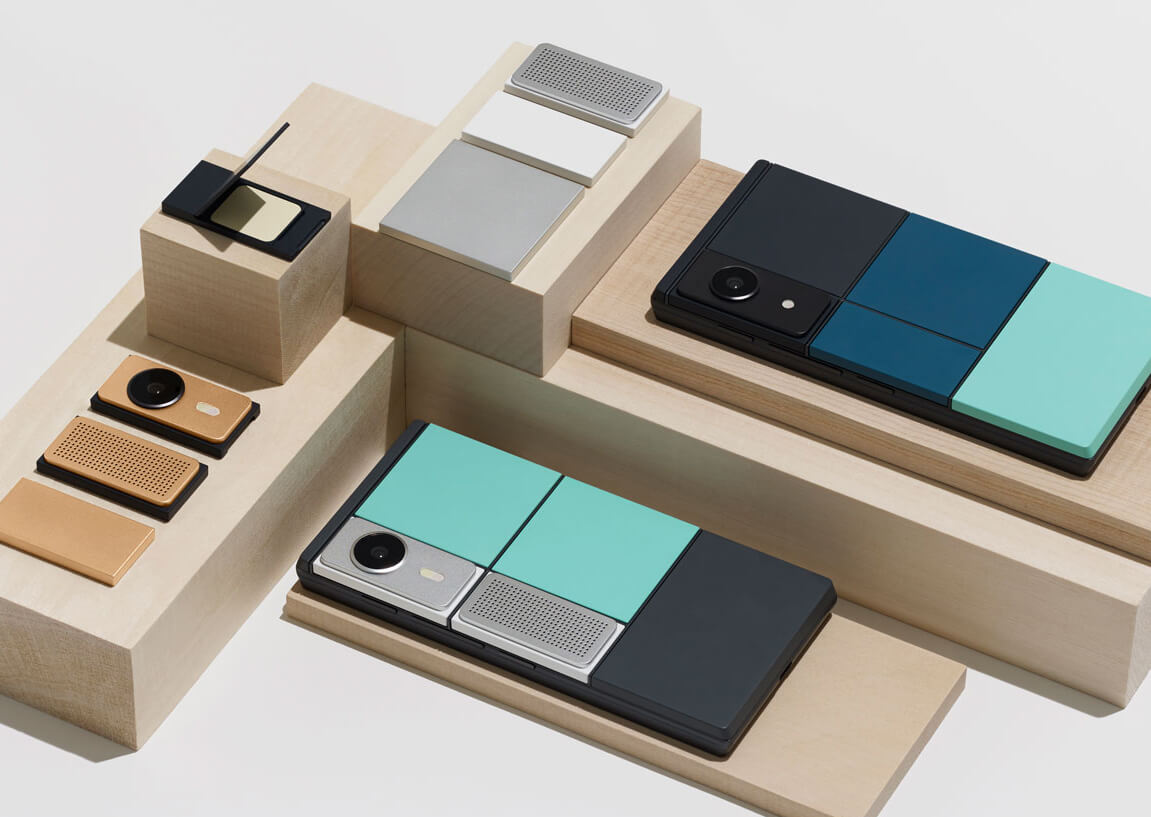 How Will Alphabet (GOOGL) Stock React to Scrapping Modular Phone Production?