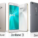 Asus unveils ZenFone 3, ZenFone 3 Deluxe and ZenFone 3 Ultra at jaw-dropping prices