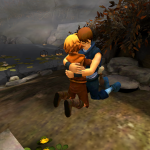 Brothers: A Tale of Two Sons is a charming platform puzzle game that'll tug at your heart