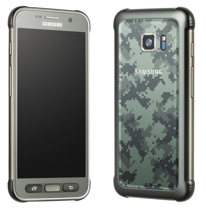 Samsung Galaxy S7 Active reportedly launching with massive 4,000mAh ...