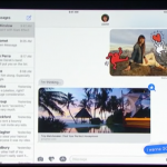 Apple is still toying with the idea to bring iMessage to Android