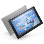 Amazon's Fire HD 10 now features 64GB of storage and a classy metal design