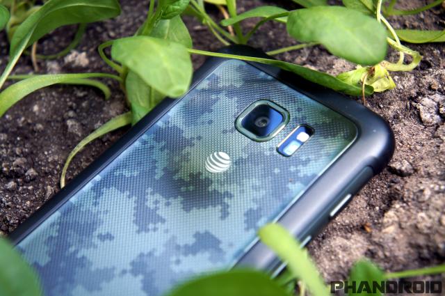 Galaxy S7 Active 2