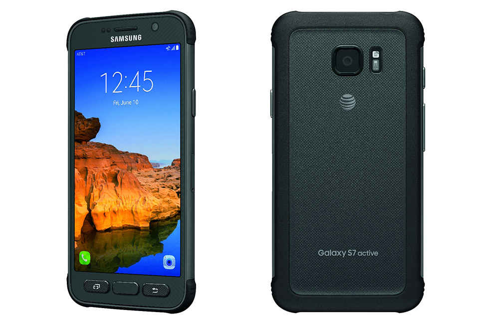 Samsung Galaxy S7 Active officially goes on sale June 10th with ...