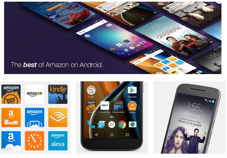 Amazon Prime Members Get 50 Percent Off Unlocked Phones