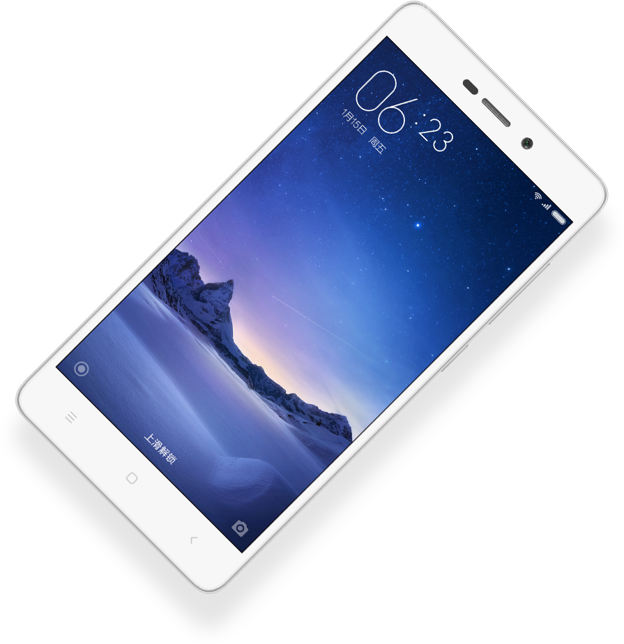xiaomi equips a 105 phone with a snapdragon 430