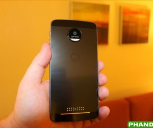 Moto Z Droid Review