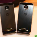 Motorola says they want to introduce 4 Moto Mods per quarter next year, 5G mod being one of them