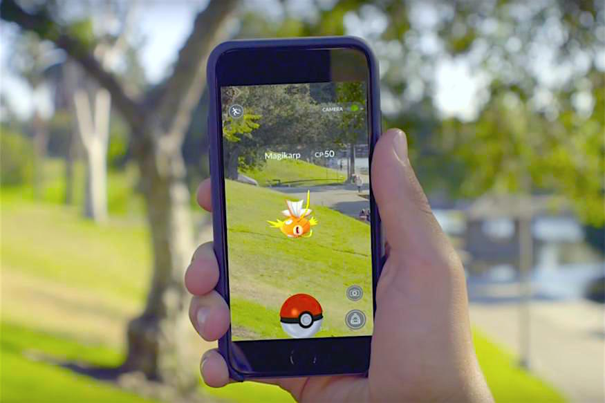 Mobile is giving Pokemon Go players free data through August 2017