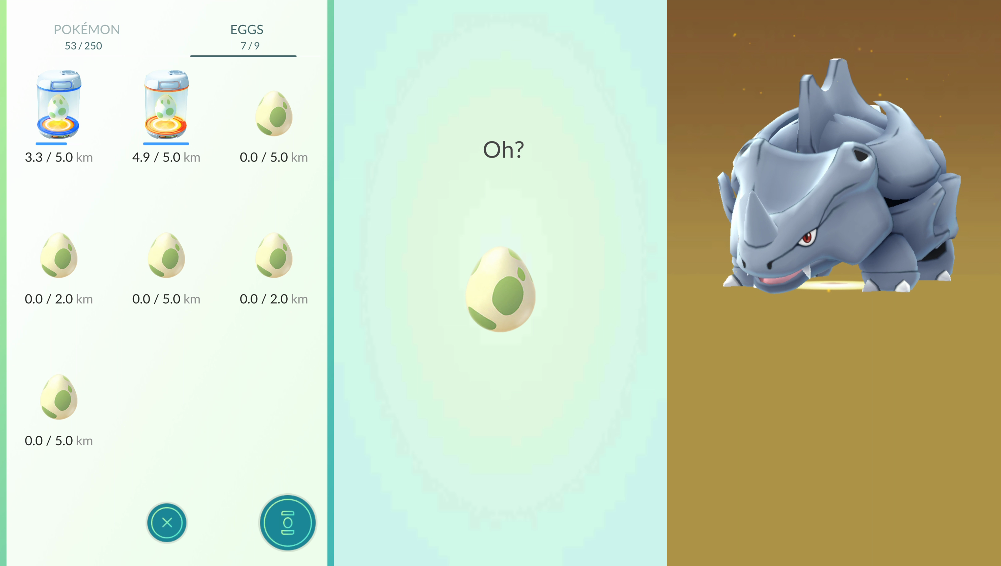 pokemon how to get eggs faster