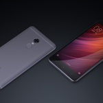 Xiaomi shows off the Redmi Note 4 with its 4,100mAh battery and priced at just $135