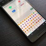SwiftKey Beta brings back number and email predictions, adds new emoji from Android 7.0 Nougat