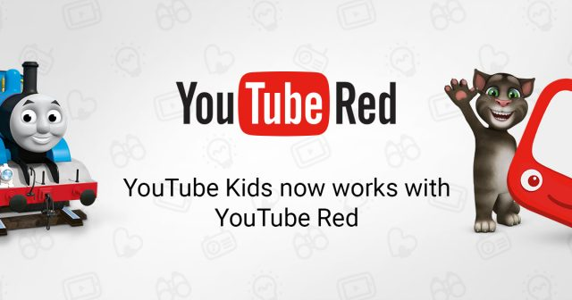 Ad-Free YouTube Subscription Now Works With YouTube Kids