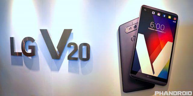 LG V20 DSC00833