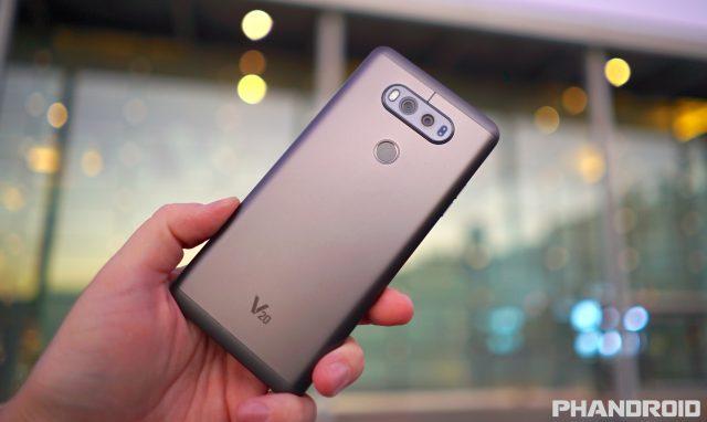 LG V20 DSC00838