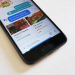 Allo v5.0 brings Chrome Custom Tabs and prepares for selfie stickers