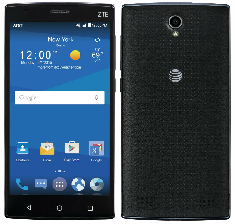 zte zmax 2 gophone review terms connectivity