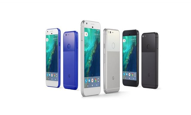 Google-Pixel-Unboxing-Video