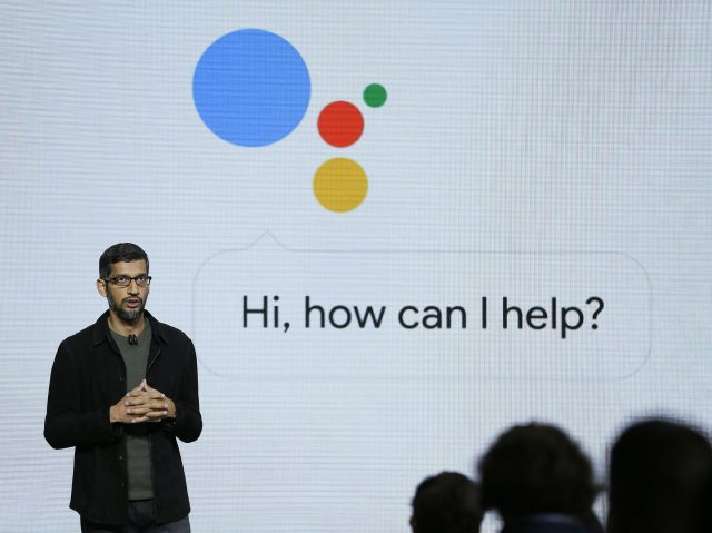 nexus devices not getting google assistant anytime soon
