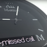 Deal: Get messages delivered to your wrist with the $30 Martian Notifier smartwatch