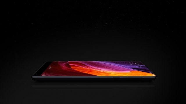 How much are you willing for Xiaomi's borderless display ...