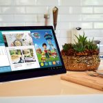 The Alexa-infused TCL Xess is the 17.3-inch tablet your kitchen needs