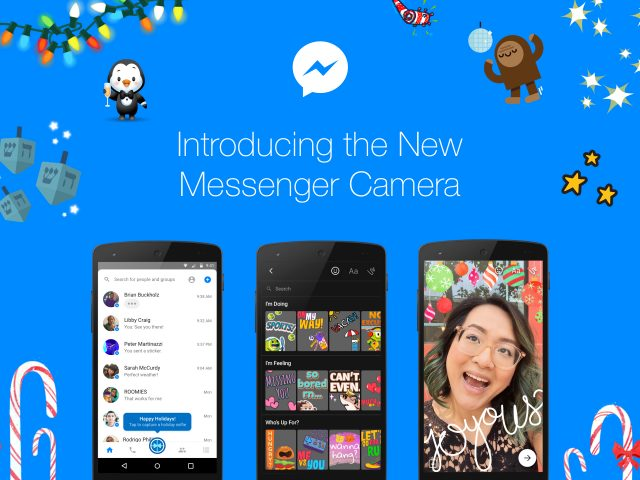 facebook-messenger-camera