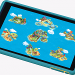 Verizon introduces the perfect tablet for kids this holiday season
