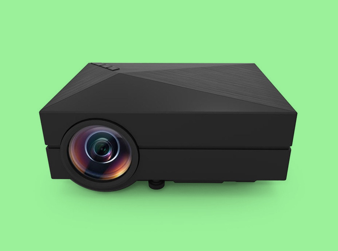 Giveaway best mobile projectors of 2016 for Best portable projector 2016