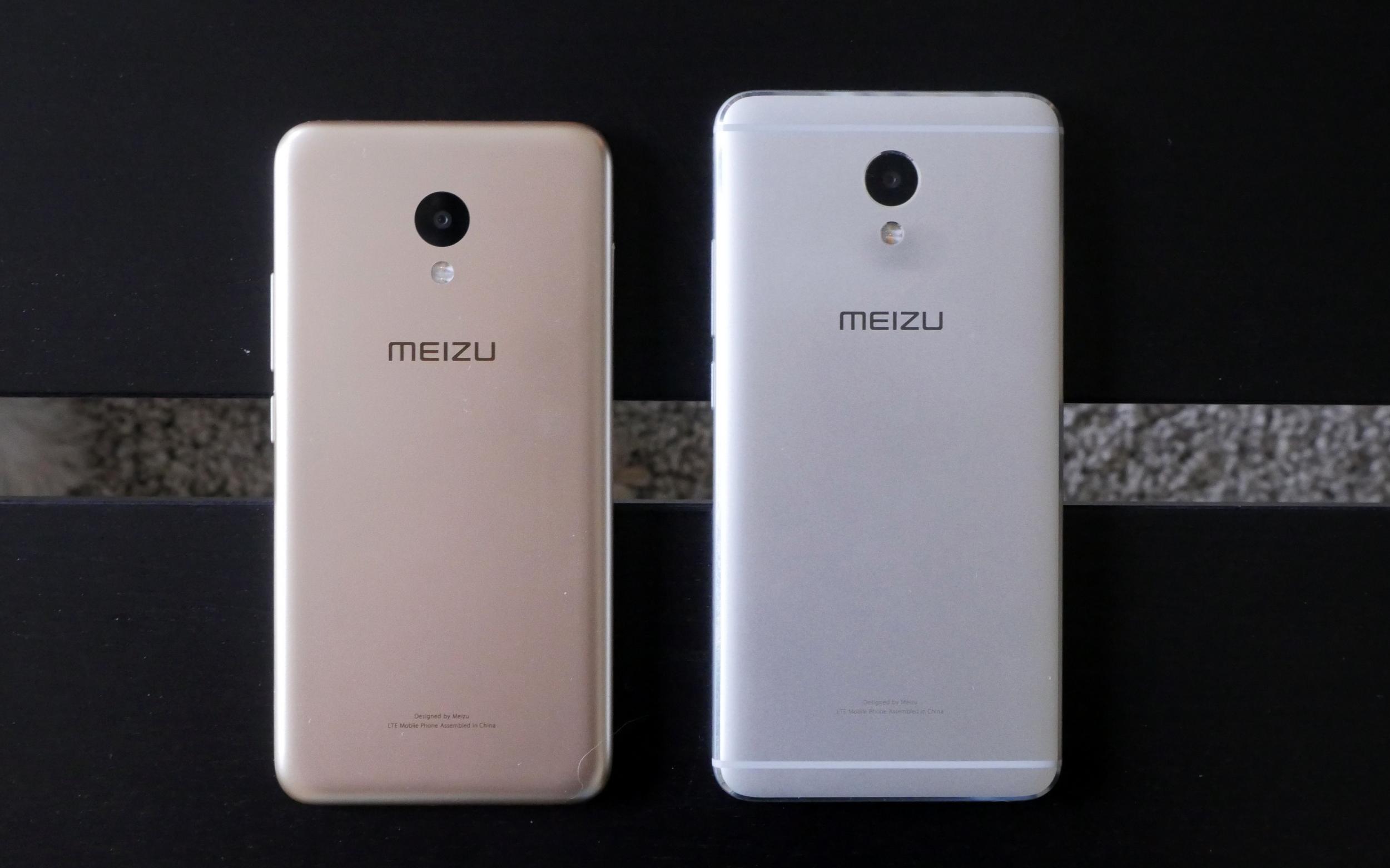 meizu m5 versus m5 note budget smartphone review. Black Bedroom Furniture Sets. Home Design Ideas