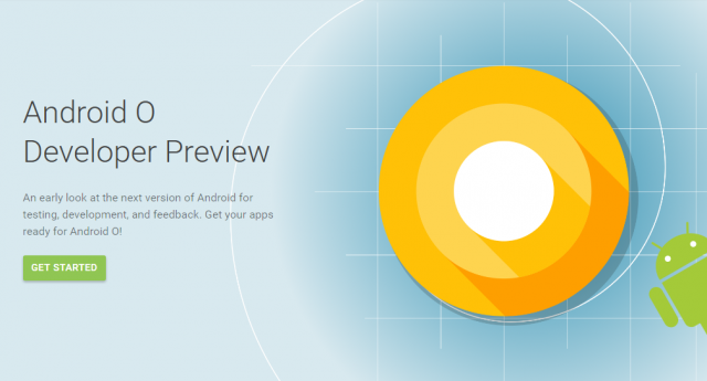 What is new in android O?