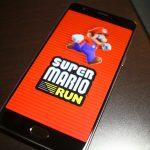 Super Mario Run has almost passed the 150 million download milestone