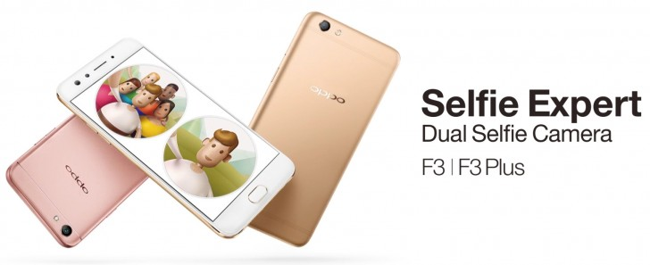 Image result for oppo f3 plus specifications