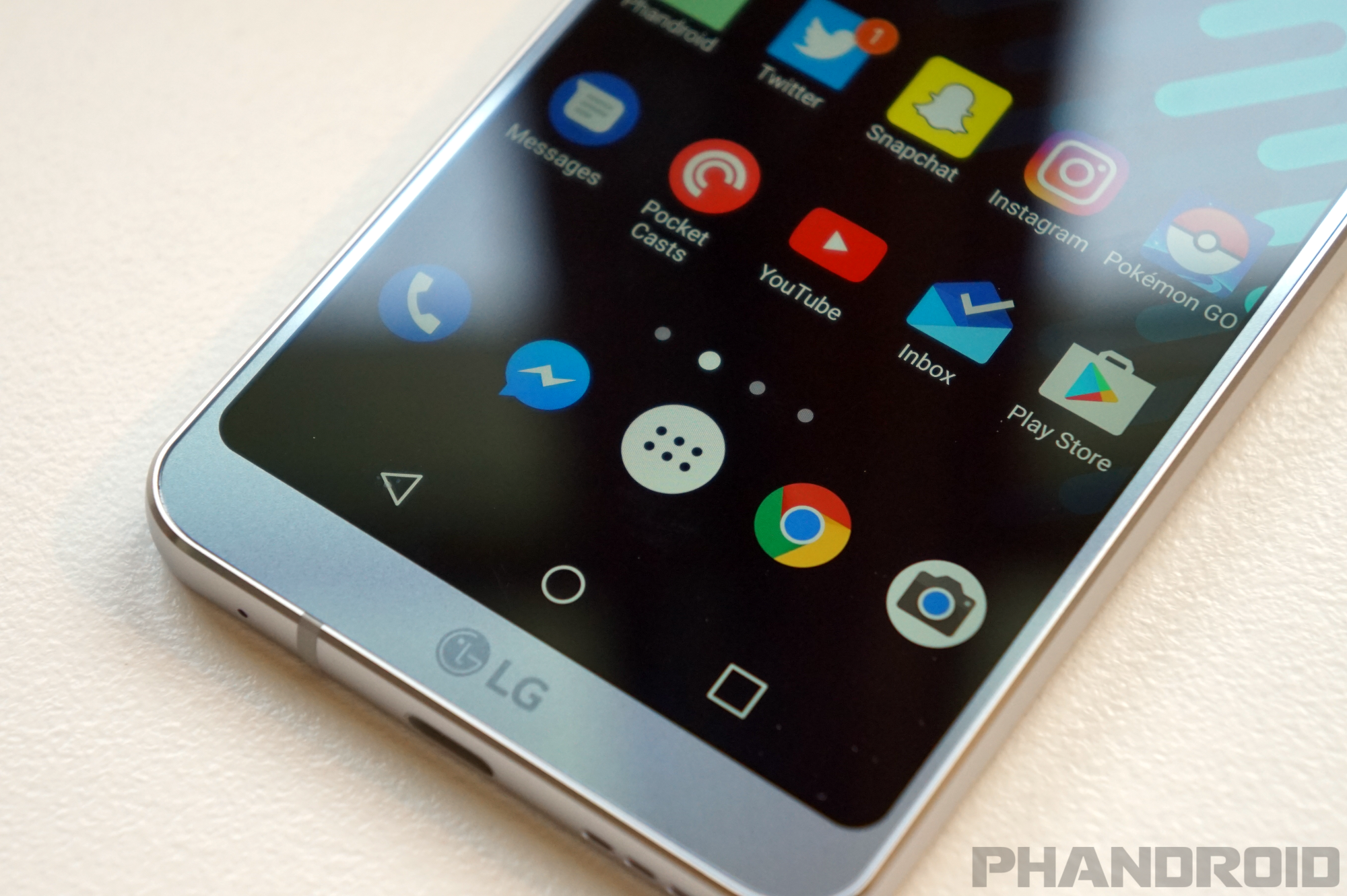 40 Lg G6 Tips Amp Tricks