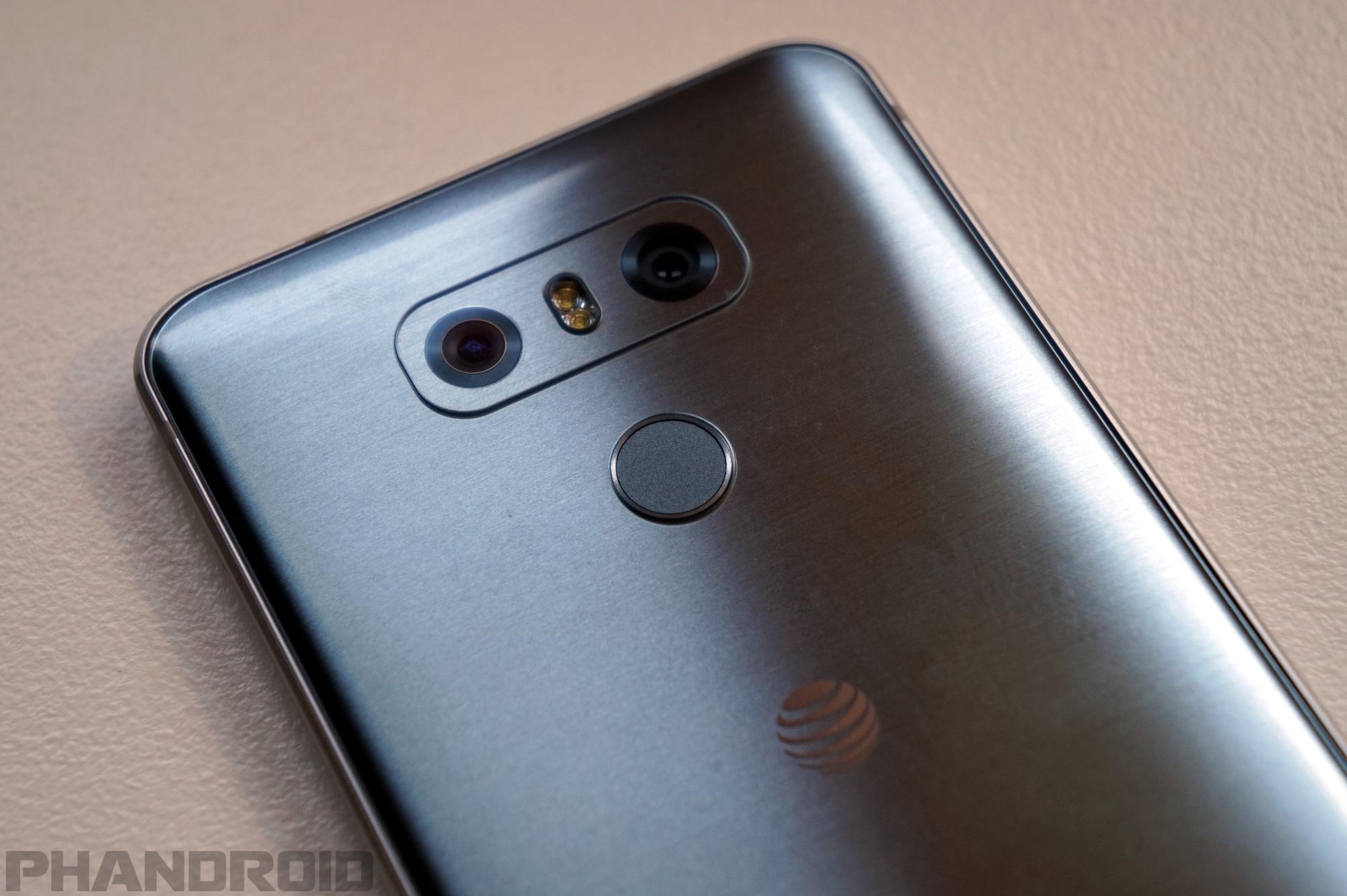 40+ LG G6 Tips & Tricks