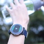 Acer Leap Ware is a fitness tracker that can predict when you will run out of energy
