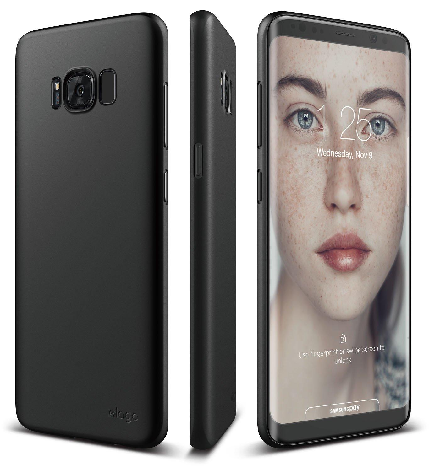 Best Samsung Galaxy S8 cases